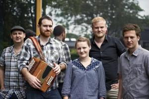 Frey Band